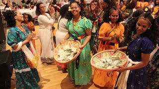 Tigray Community Boston - 3rd Annual Ashenda & Ethiopian New Years Event
