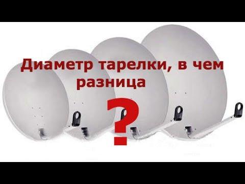 0 - Супутникова антена своїми руками