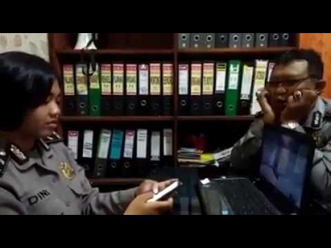 Pitutur buat Polisi Junior dalam mencari pasangan hidup