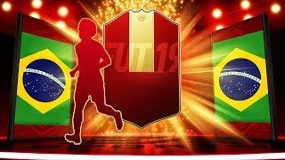 KARTA MOICH MARZEŃ *ELITA 1* FIFA 19 PACK OPENING