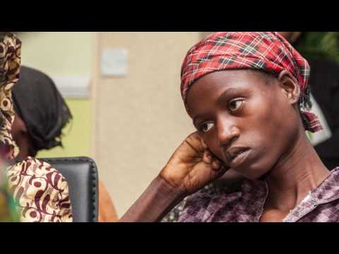 COMING HOME - CHIBOK GIRLS DOCUMENTARY