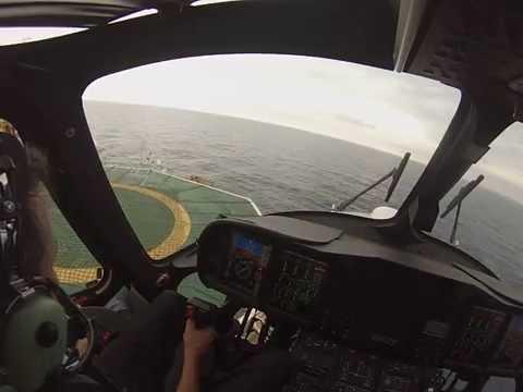 AW139 - OFF SHORE