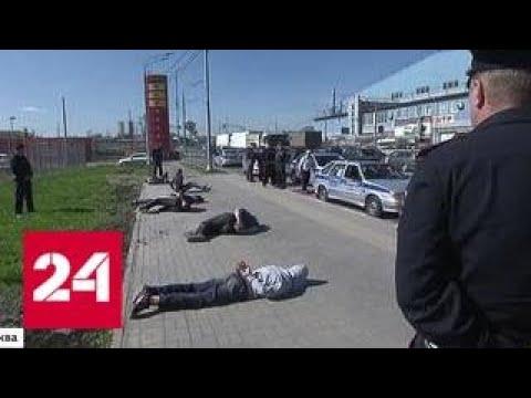 Когда под суд пойдут организаторы бойни на Хованском кладбище - Россия 24