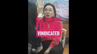MEL Tiangco feeling VINDICATED, di raw kayang ilahad ang sariling buhay sa MAGPAKAILANMAN