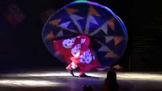 Amwaj Blue Beach Resort & Spa - July 2014 - Egyptian Folklor Dance Thumbnail