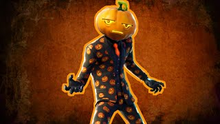 NEW Jack Gourdon Skin Fortnite Live Stream!
