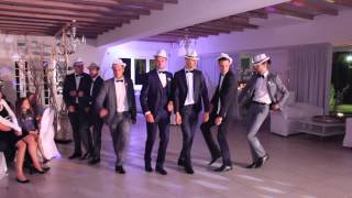 Chorégraphie uptown funk Bruno mars