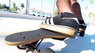 $280 MEEPO Electric Skateboard - Range Test