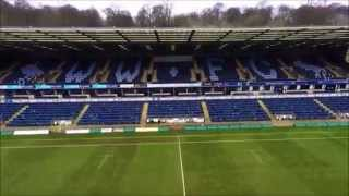 Wycombe Wanderers 2014/15 Season Highlights