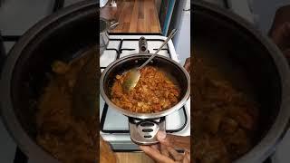 Paraplegic wheelchair ♿ Cook cooking