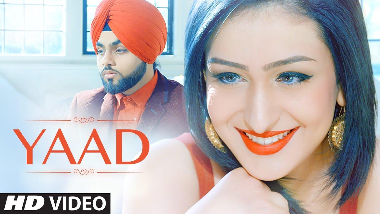 Yaad Garry Singh Full Song Kam Frantic Latest Punjabi Songs