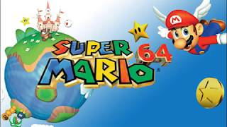 "Mario 64 - ""Pickle"" Vs ""Let's a Go"" (The Original Laurel & Yanny - Mandela Effect 2019)"