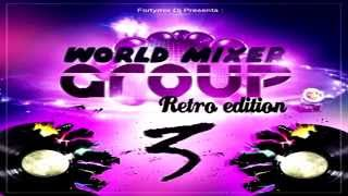 003 - Wisin & Yandel - Mirala Bien - DJ Mafia - World Mixer Group®
