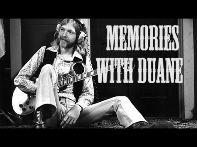 Celebrating Duane Allman