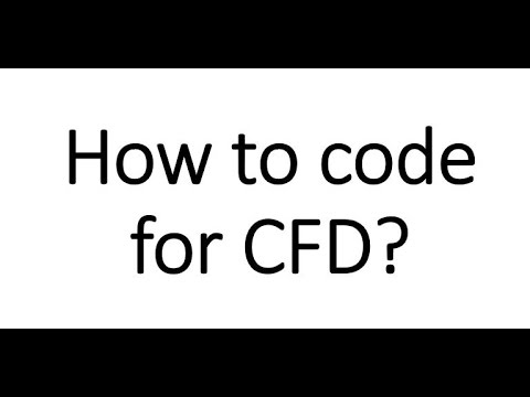 Implementing the CFD Basics - 03 - Part 1 - Coding for Lid Driven Cavity  Simulation