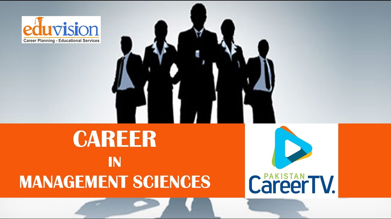 Career in Business Administration in Pakistan - Job Opportunities