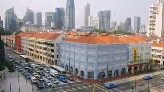 Hotel 81 Chinatown 2* Сингапур