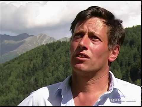 Die Bergbauernpreisträger 2005