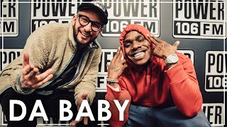 DaBaby on 'Baby On Baby' , The