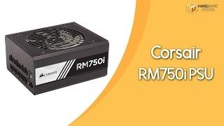 corsair RM750i ncelemesi