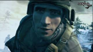 Medal of Honor [2010] Tier 1 - Final 10# Mission Part 3 of 3  Rescue The Rescuers (Walkthrough) [HD]