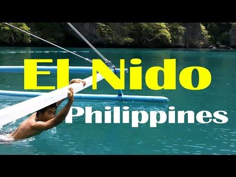The Beauty of El Nido, Palawan, Philippines