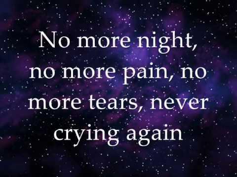 No More Night-Minus One.wmv