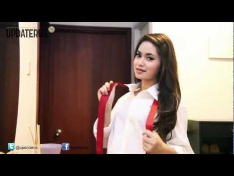 How to - Cara Memakai Dasi
