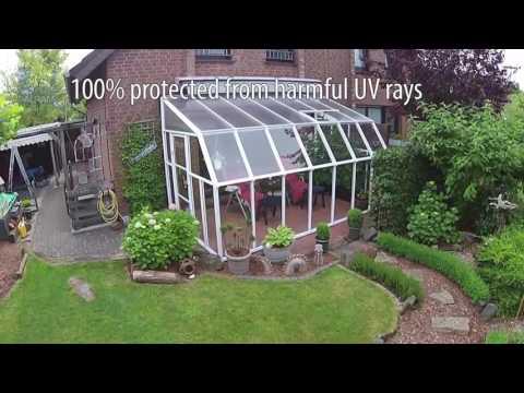Rion Sun Room Produktvideo