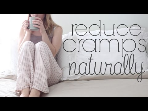 5 Tips to Reduce Menstrual Cramps Naturally