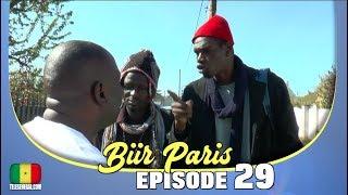 Doudou ak Fatou Biir Paris Episode 29