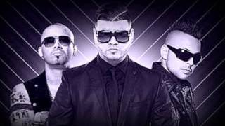 Passion Whine (Remix) - Farruko Ft Sean Paul & Wisin (Original) (Letra) Reggaeton 2014