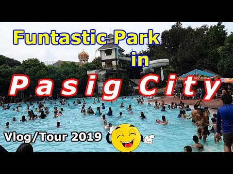 Visit Rainforest Adventure Experience (RAVE) Funtastic Park in Pasig City 2019.. Tour/sightseeing