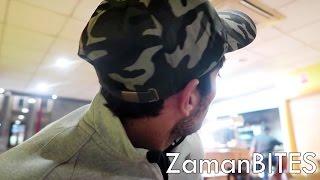 ZamanBites - Giving me FAKE money!!