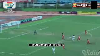 Video Sepakbola kung Fu Indonesia u 19 vs Myanmar u 19 (7-1) download MP3, 3GP, MP4, WEBM, AVI, FLV November 2018
