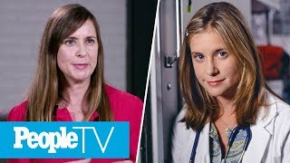 ER: Behind The Shocking Stabbing Of Carter And Lucy | PeopleTV