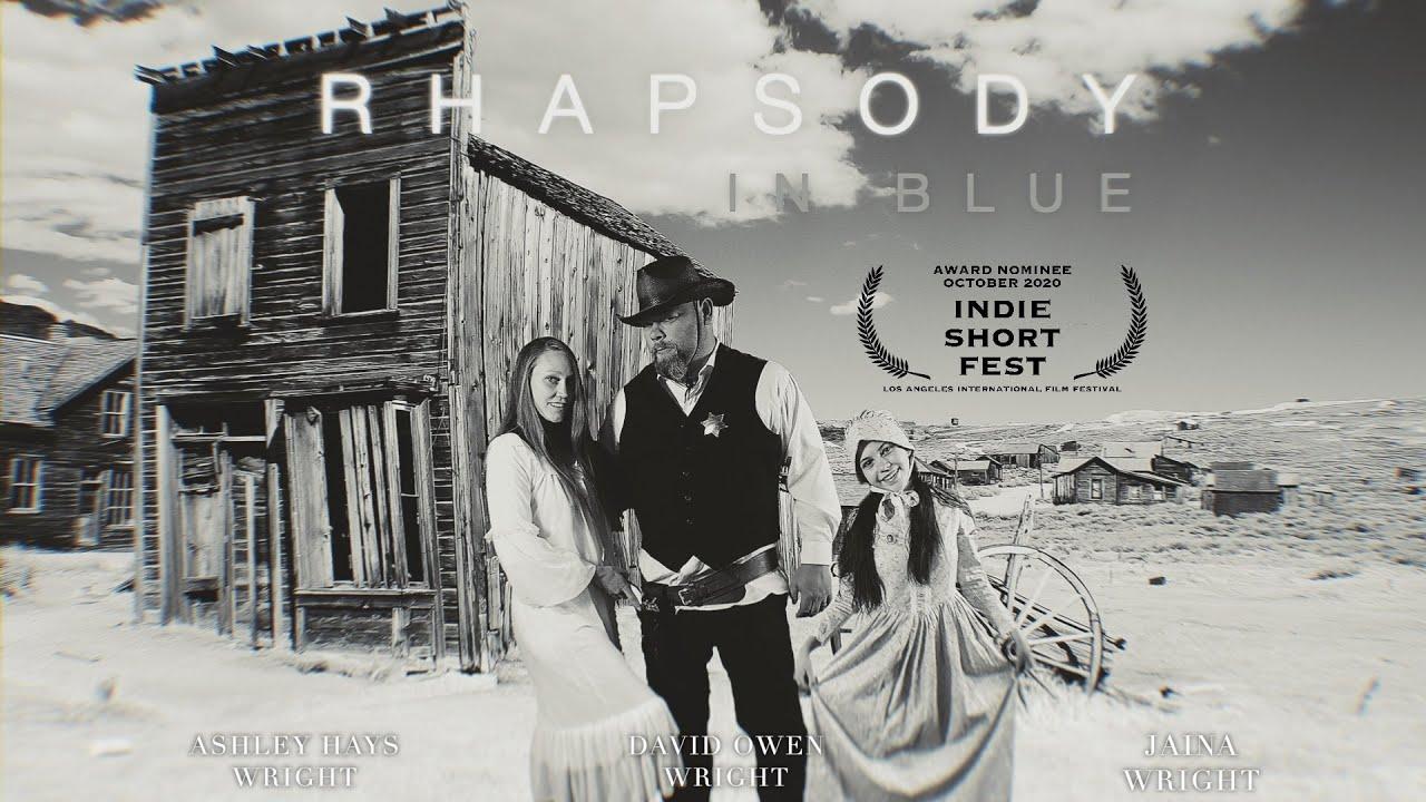 Rhapsody In Blue 4K ( Full Film )