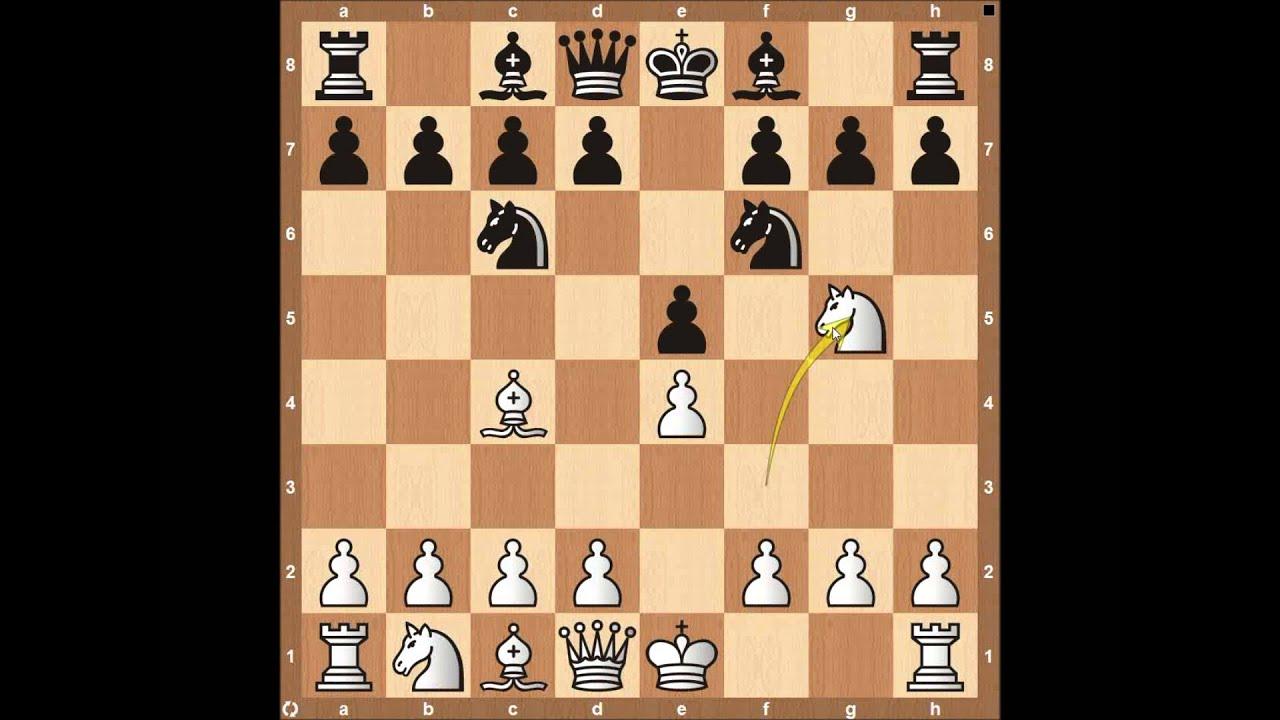 Italian Game – Chess Openings