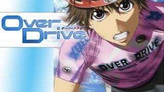 Kohta's Sports anime reviews: Over Drive