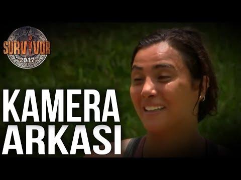 Ekrana Yansımayan Komik Görüntüler! | 128.Bölüm | Survivor 2017