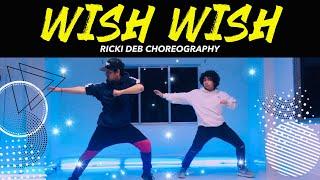 Wish Wish | DJ Khaled | Cardi B | 21 Savage | Ricki Deb Choreography
