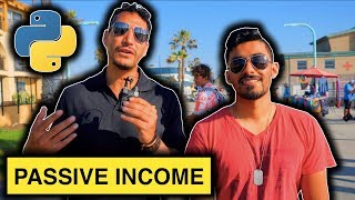 How to be Financially Independent as a Software Developer using Passive Income (with John Sonmez)