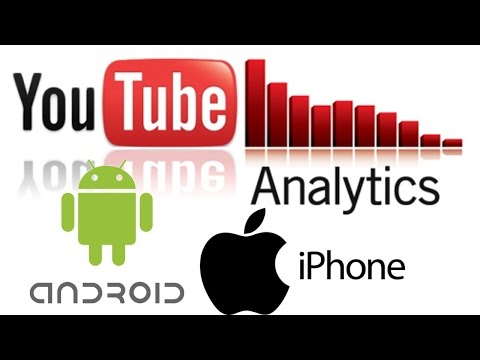 How To View YouTube Analytics on a Mobile Phone (iOS & Android)