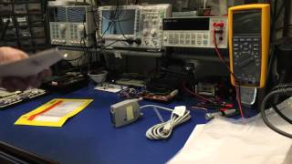 Agilent KeySight Authentic GPIB to USB Adapter