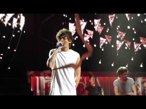 One Direction - Happily Charlotte 9/28/14