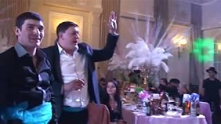 свадьба Коли и кристины город Бишкек часть 16