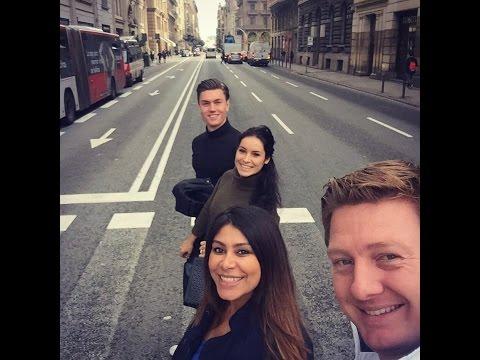 V L O G #24 Even ertussenuit    Barcelona + GrandPrix proeven met Cento&Azzurro