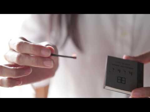 hibi ~ 10 MINUTES AROMA ~ How to use