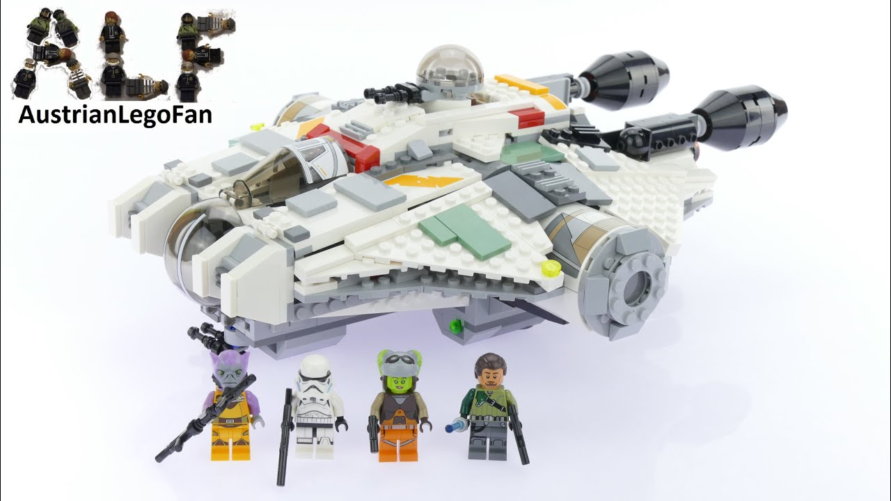 75053 LEGO Star Wars The Ghost