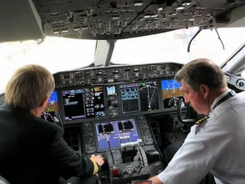 Tired pilots: Panel weighs fatigue as possible crash cause